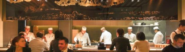 Okusi Japana u Londonu – jedinstveni restoran Engawa