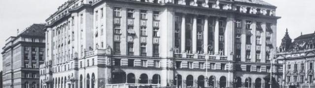 90 obljetnica Hotela Esplanade