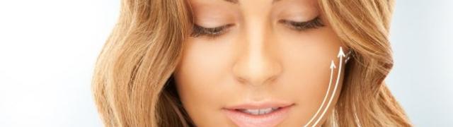 Spriječite ili smanjite bore lica jednostavnim vježbicama