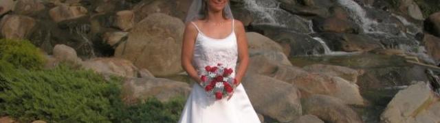 Tretmani uljepšavanja prije svadbene svečanosti