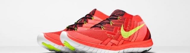 Nike Free kolekcija