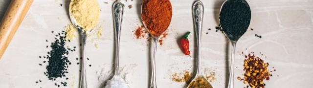 Indijski začini i kako ih pravilno odabrati u jelima