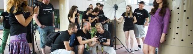 Natječaj za Fotosofia modni Team