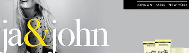 Novost iz John Friede!