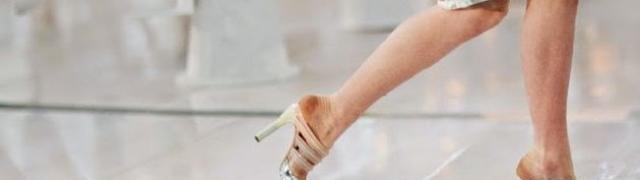 Sandale u kojima se otkriva prava elegancija