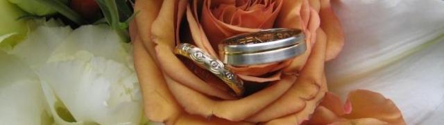 Svadbeno prstenje i burme za vaše vjenčanje