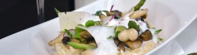 Rižoto sa šparogama – neodoljivi sezonski okusi za vaš objed