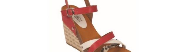 Sandale za ljeto