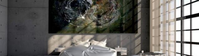 Ideje za uređenje: Spavaća soba puna ljubavi
