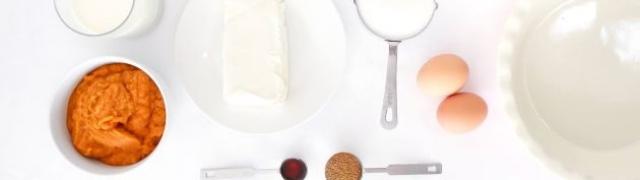 Pire od batata savršen prilog jesenskim jelima