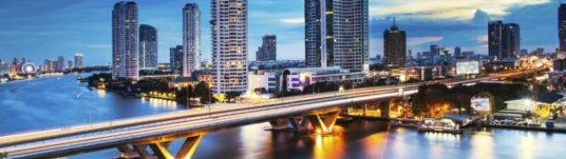Vodič kroz Bangkok