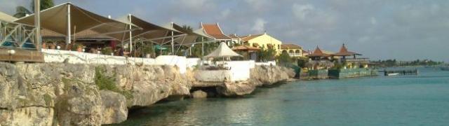 Otok Bonarie najzanimljiviji karispki otok