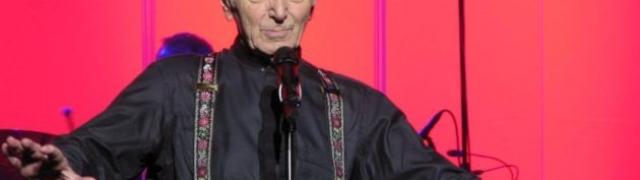 Charles Aznavour najstarija zvijezda francuske šansone