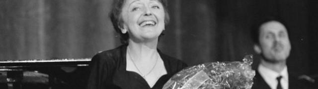 Edith Piaf –  vrapčić s ulice