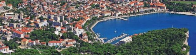 Makarska rivijera raskošna destinacija Dalmacije