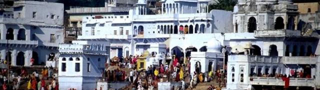 Rajasthan – božanski gradovi  –  II dio