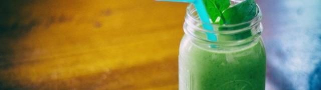 Popularni zeleni eliksiri ljepote i dugovječnosti