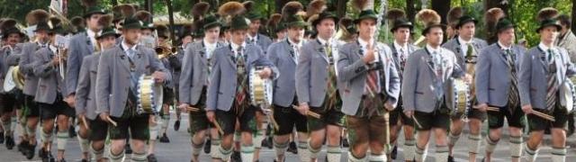 Oktoberfest donosi 1 bilijun eura