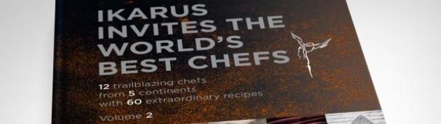 Ikarus opera za kulinarske zvijezde