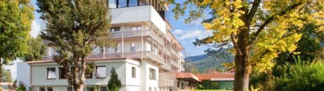 Parkhotel Igls, Austria