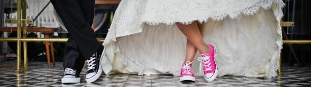 Moje moderno vjenčanje