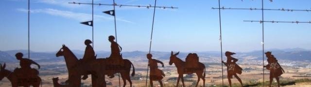 Put svetog Jakova – Camino de Santiago – II dio