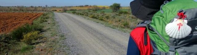 Put svetog Jakova – Camino de Santiago – I dio