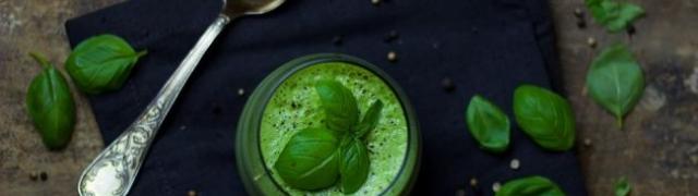 Zeleni eliksiri ljepote i dugovječnosti