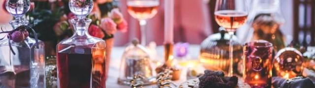 Kako uz blagdanski meni odabrati idealno vino?