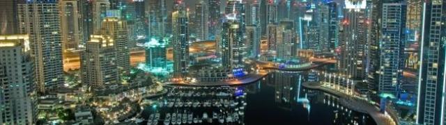 Pravo je vrijeme za Dubai: potpuni luksuz i uživanje