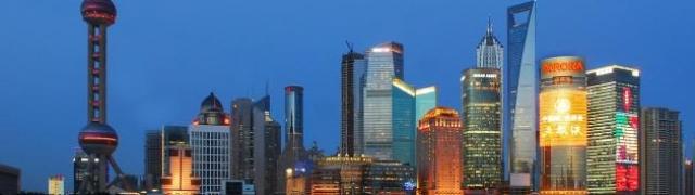 Šangaj – najbolji kineski grad za život