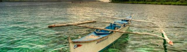 Bangka-Belitung otočje netaknute prirode