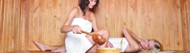 Top 7 vrsta sauna