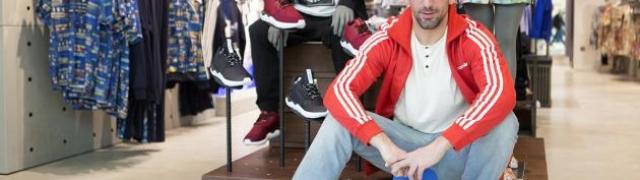 adidas NBHD korner u #one shopu