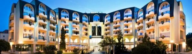Prijedlog za vikend: Hoteli Rogaška & ROI spa