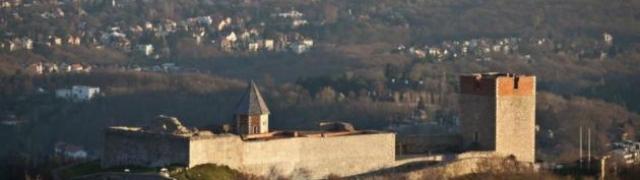 S najveće utvrde u Hrvatskoj pogled za 10