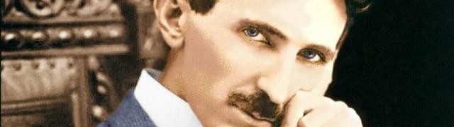 Nikola Tesla emocionalni genijalac
