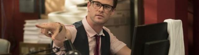 Chris Hemsworth će vas nasmijati do suza