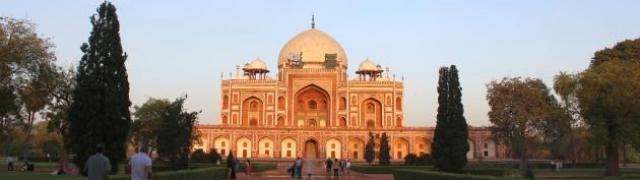 Delhi grad tisućljetne povijesti