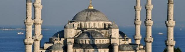 Top 7 mjesta za obilazak Istanbula