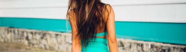 10 sexy jednodjelnih kupaćih kostima