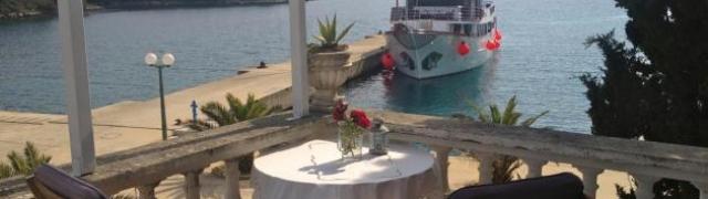 Residence Mediteraneo Molat