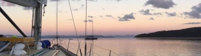 Pogledajte sva čarobna mjesta otoka Mljeta