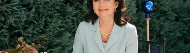 Her Royal Highness Princess Brigitta Karadjordjevic
