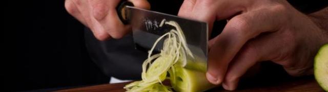 Kvaliteta noževa