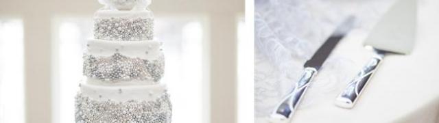 Svadbena torta kao kruna vašeg vjenčanja