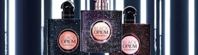 Zoë Kravitz novo zaštitno lice kultnog mirisa Black Opium