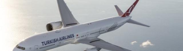 Sjajna ponuda avionskih karata Turkish Airlinesa