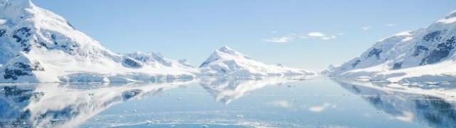 Tajne Antarktika – svačija i ničija zemlja