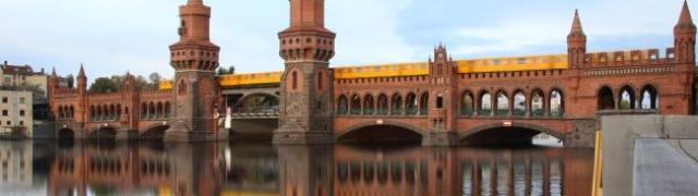Sedam stvari koje ne smijete napraviti u Berlinu